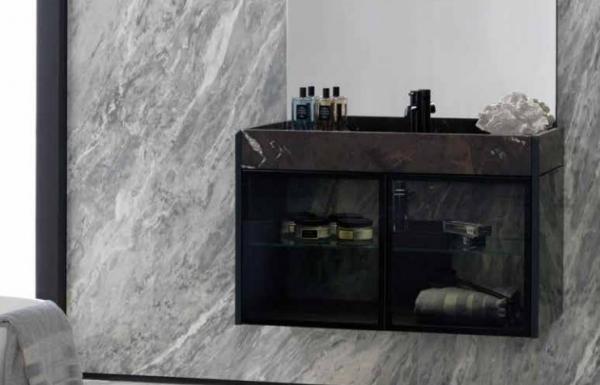 Мебель ванные комнаты GAMADECOR_magma